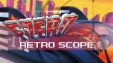 F-Zero SNES Retro Scope Masthead FINAL