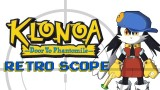 Klonoa Door to Phantomile Retro Scope