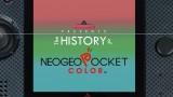 NeoGeo Pocket Color History Masthead FINAL