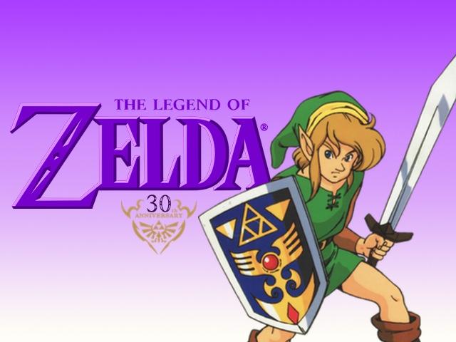 Retrospective: The Legend of Zelda (2001-2004)