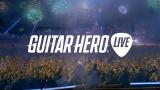 Masthead for Guitar Hero Live.