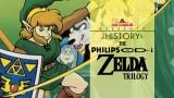 Philips CD-i Zelda History Masthead FINAL