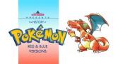 Pokemon History Masthead 20th