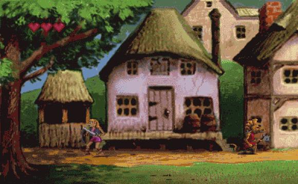 The History of the Philips CD-i Zelda Trilogy « Nintendojo