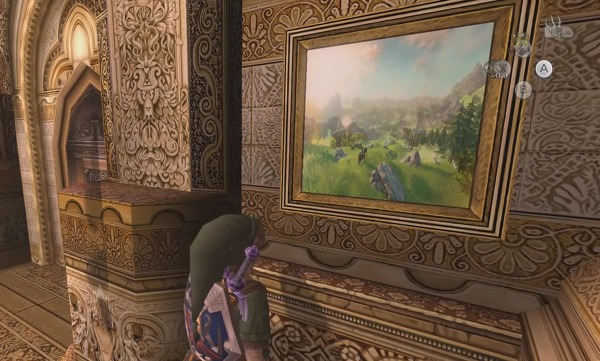 Speculation Is Breath Of The Wild A Twilight Princess