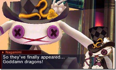 Review: 7th Dragon III Code: VFD (3DS) «  Nintendojo