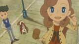 Lady Layton 3DS