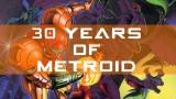 Metroid Masthead 30