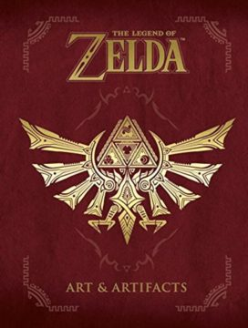 zelda-art-artifacts