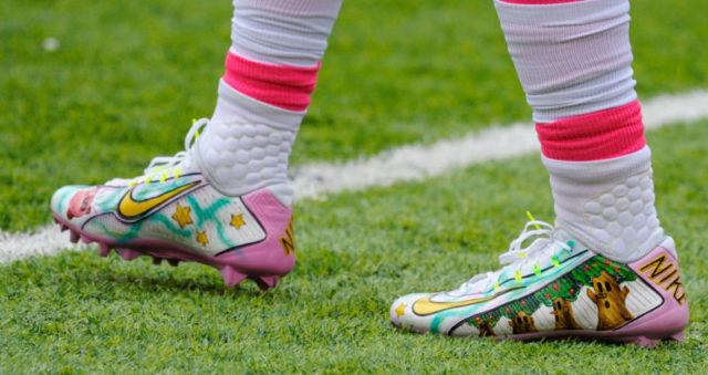 kirby-cleats