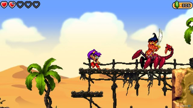 shantae-scorpion-enemy