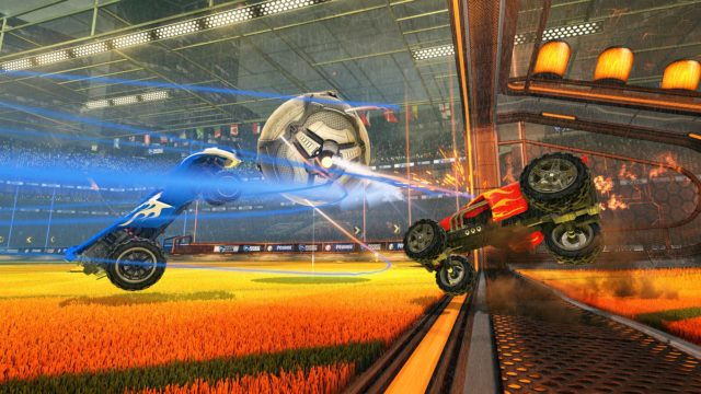 Rocket League CEO Says His Own Game's Server Problems Are 'Totally Unacceptable'