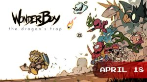A remake of Wonder Boy III: The Dragon's Trap, the game boasts improved visuals and a re-orchestrated soundtrack. Combined with the classic gameplay of the original, this is a 2D platformer refreshed for a new generation to experience!