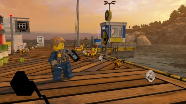 Review: Lego City Undercover (Switch) « Nintendojo