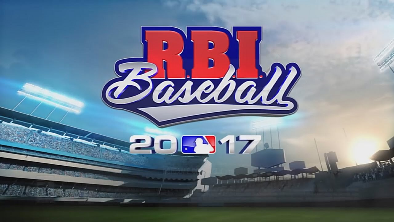 rbi baseball 17 how to play