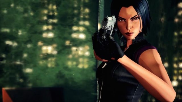 Fear Effect Reinvented Makes A Welcome Return On Nintendo Switch