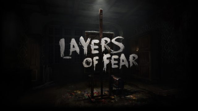 Layers of Fear coming to Nintendo Switch