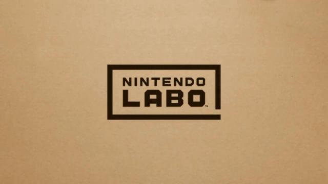 Nintendo is revealing a