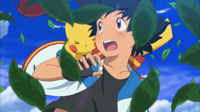 Pokémon The Movie 2018 Trailer And Synopsis Released