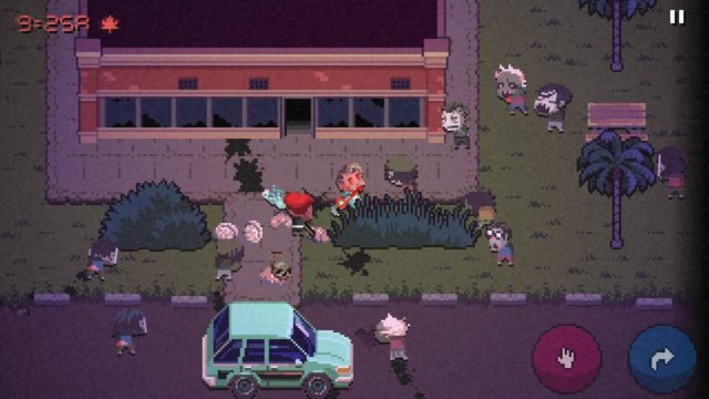 game with randomly generated characters