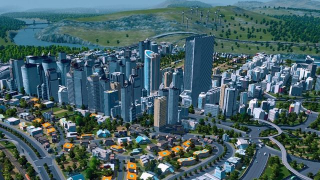 Review: Cities Skylines (Switch)