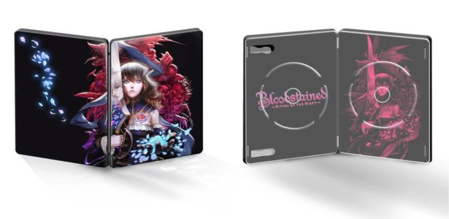 Preorders Now Live For Bloodstained: Ritual of the Night « Nintendojo