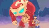 Monster Tale Heroes