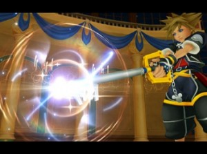 Kingdom Hearts Screenshot