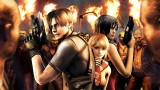 Resident Evil 4 Wii Edition Artwork