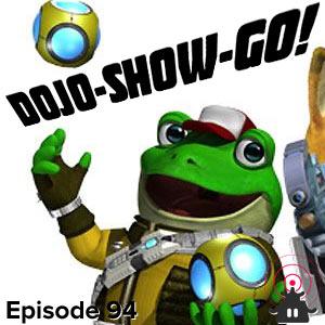 Dojo-Show-Go! Episode 94: Point of Order
