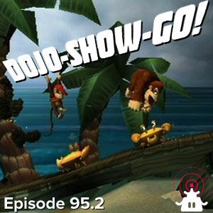 Dojo-Show-Go! Episode 95.2 Minicast: Those Dancing Fools