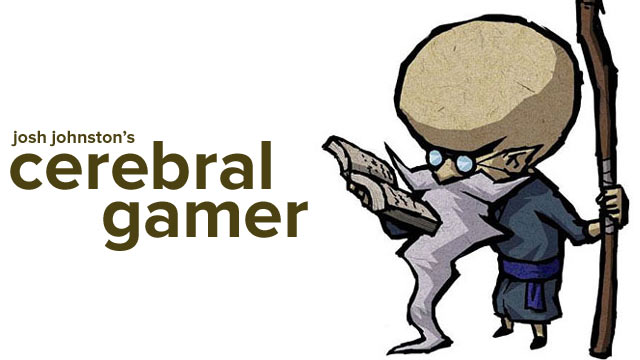 Cerebral Gamer
