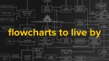 Masthead Image: Flowcharts to Live By
