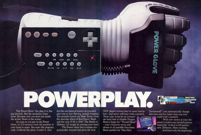 Power Glove. So Bad.