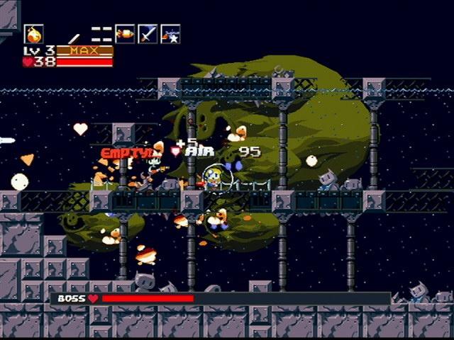 Cave Story Screenshot