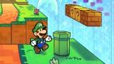 Super Paper Mario Art