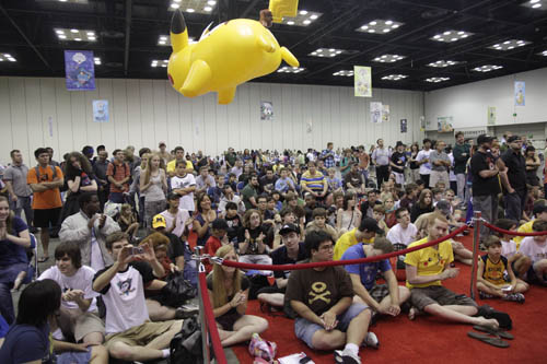 Pokemon Nat'l Championships 2010