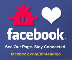 Facebook + Nintendojo