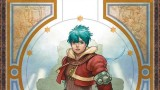 Baten Kaitos: Origins Artwork