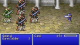 Final Fantasy IV Advance Screenshot