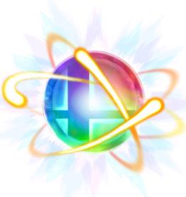 Super Smash Bros. Brawl Artwork - Smash Ball