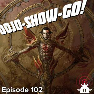 Dojo-Show-Go! Episode 102: Balancing Act