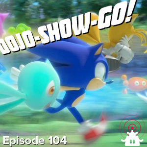 Dojo-Show-Go! Episode 104: Birthday Duel