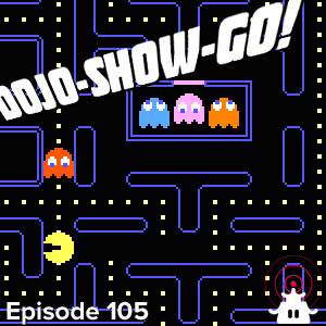 Dojo-Show-Go! Episode 105: Heater