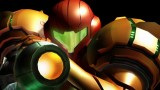 Samus Metroid Prime Hunters artwork
