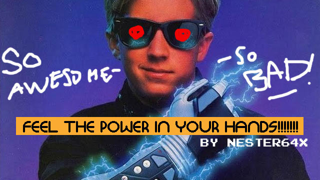 Nester64x: Feel the Power in Your Hands!