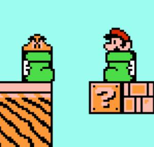 Super Mario Bros. 3 Kuribo's Shoe