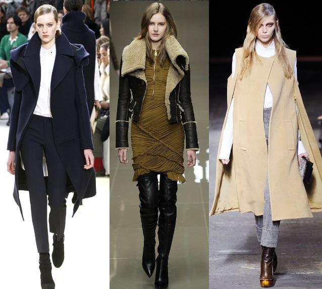 New Coat style Fashion-Forward