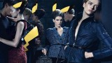 Prada (and Pikachu) advert