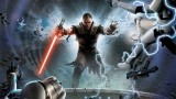 Star Wars: The Force Unleashed Artwork